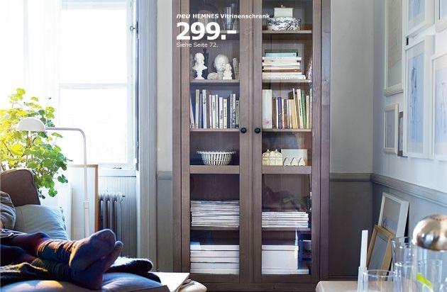 hereinspaziert der neue ikea katalog 2011 ist da ausgabe 60 es ist viel passiert. Black Bedroom Furniture Sets. Home Design Ideas