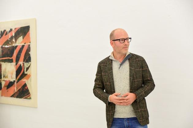 Die a&o Kunsthalle – ein Herzensprojekt des Unternehmens und auch von Geschäftsführer Oliver Winter, der in seinen Häusern schon seit Jahren Raum für Nachwuchskünstler zur Verfügung stellt und mit der  Kunsthalle jetzt auch eine feste Adresse anbieten kann (Foto: a&o).