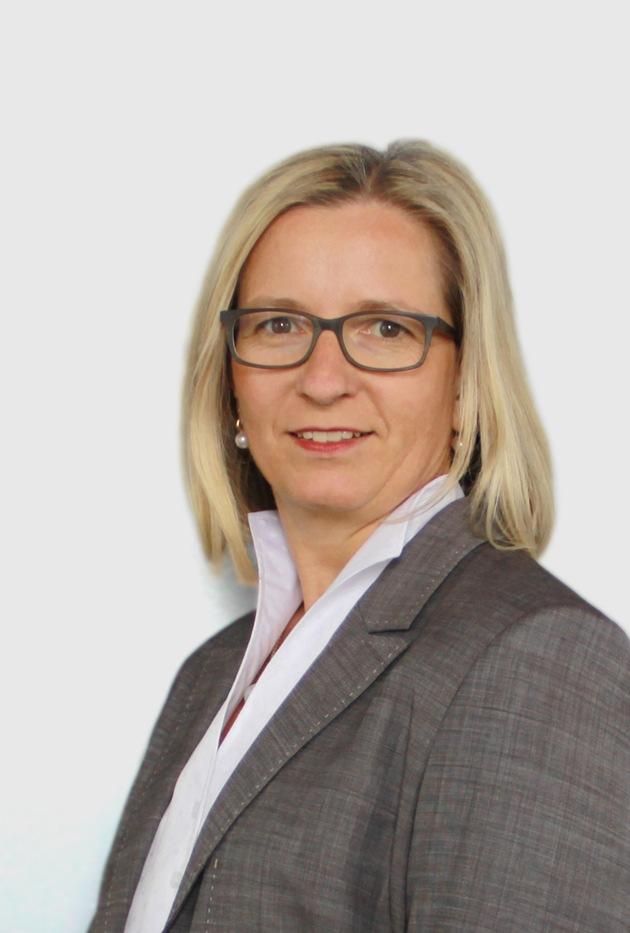 Kerstin Lauer wird neue Werkleiterin von Ford in Saarlouis