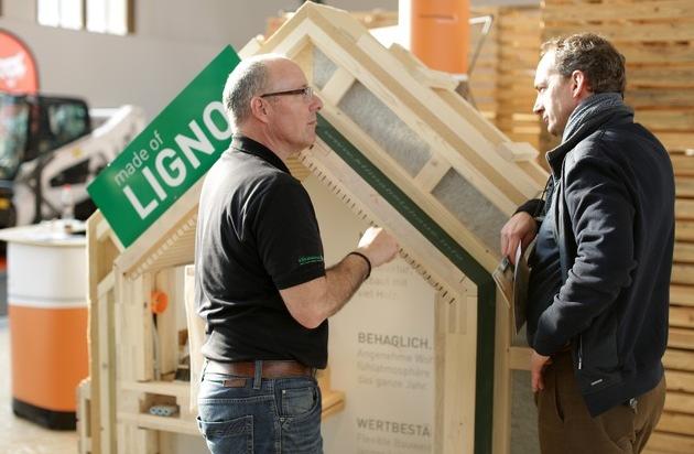 bautec 2020: Berlin baut auf Holz