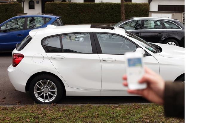 Forsa-Studie: Autofahrer wollen lieber besitzen statt teilen