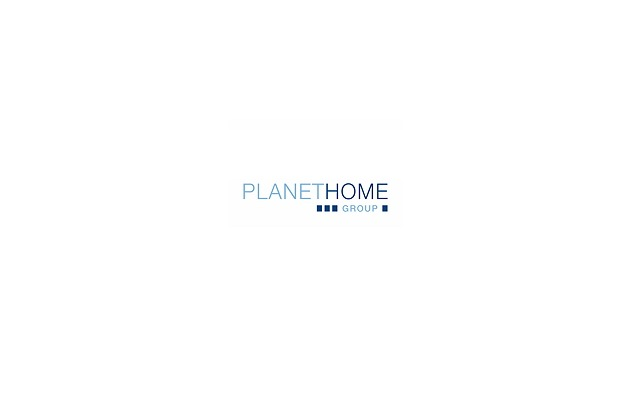 Logo PlanetHome Group GmbH