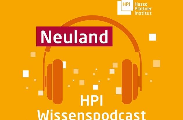 Das Coronavirus digital bekämpfen und eindämmen - der HPI-Podcast Neuland mit Prof. Erwin Böttinger
