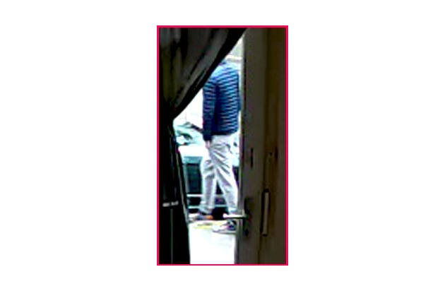 POL-D: Nach versuchtem Sexualdelikt in Friedrichstadt - Aktuelle Fahndung mit Bildern einer Ãœberwachungskamera