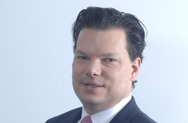 67rockwell Consulting GmbH erweitert seine Führungsmannschaft Thorsten Schramm verst� rkt