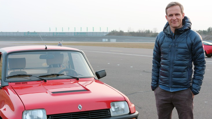 GRIP - Das Motormagazin: Die Top 3 der Filmautos