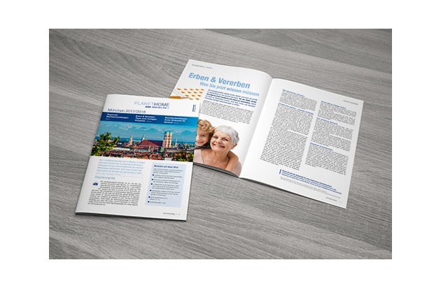 PM Immobilienmarktzahlen Schleswig 2017 | PlanetHome Group GmbH