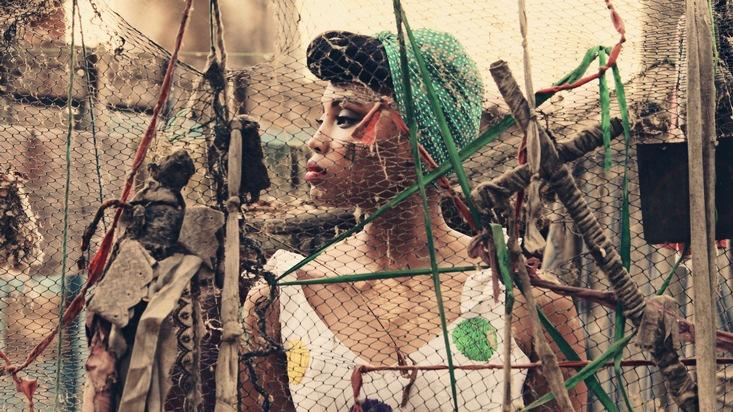 """Imany beim SWR3 New Pop Festival. Imany, die franko-komorische Soul-Sängerin Imany hat in diesem Jahr mit """"Don't Be So Shy"""" den offiziellen deutschen Sommerhit 2016 in den Charts gelandet und zeigt ihr Talent in der diesjährigen Musikshow. © SWR/Universal, honorarfrei - Verwendung gemäß der AGB im engen inhaltlichen, redaktionellen Zusammenhang mit genannter SWR-Sendung und bei Nennung """"Bild: SWR/Universal"""" (S2). SWR-Presse, Baden-Baden, Tel: 07221/929-24429, foto@swr.de Weiterer Text über ots und www.presseportal.de/nr/7169 / Die Verwendung dieses Bildes ist für redaktionelle Zwecke honorarfrei. Veröffentlichung bitte unter Quellenangabe: """"obs/SWR - Südwestrundfunk/SWR/Universal"""""""