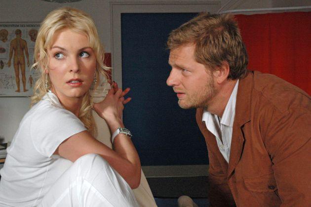 Sat.1 Fernsehbilder - 42. Programmwoche (vom 11.10.2008 bis 17.10.2008)