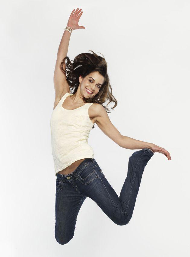 Vom Schreibtisch auf den Roten Teppich: // Nadja Raoufi, die Neue auf TELE 5!