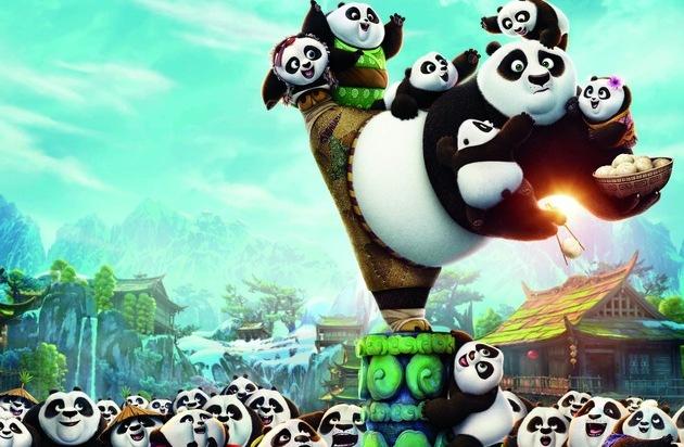 pandas und aliens sat 1 feiert ostern mit free tv premieren kung fu panda 3 und. Black Bedroom Furniture Sets. Home Design Ideas