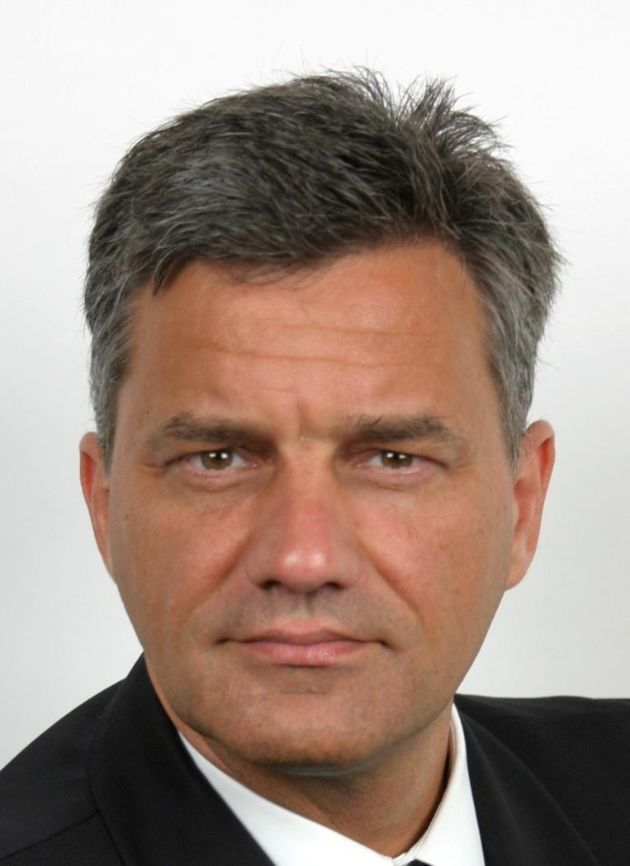Kapitän zur See Frank Lenski