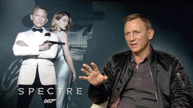 GRIP - Das Motormagazin: James Bond Special