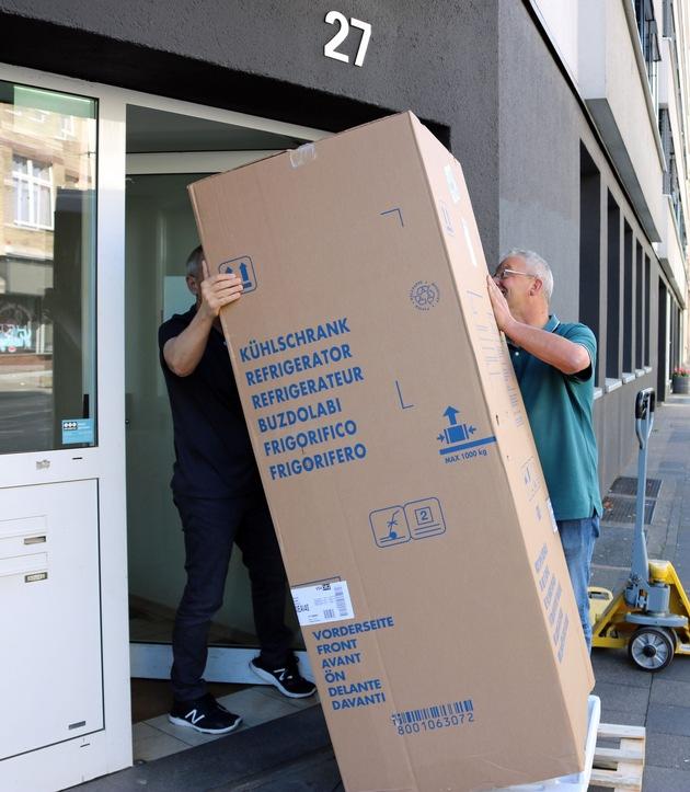 Kleiner Kühlschrank Conrad : Kühlschranklampe test die besten kühlschranklampen im vergleich