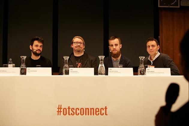 OTSconnect: Die Chatbots kommen - BILD