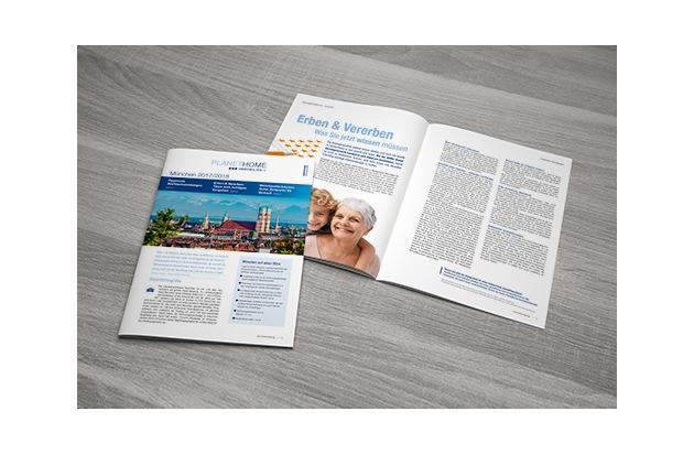 PM Immobilienmarktzahlen Friedrichshafen 2017 | PlanetHome Group GmbH