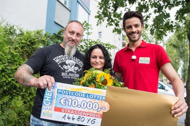 Foto: Postcode Lotterie/Marco Urban