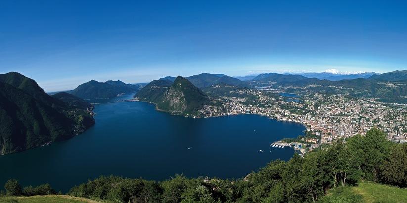 Für Lugano bricht eine neue Zeit an: Die Diversifikation ist geglückt.