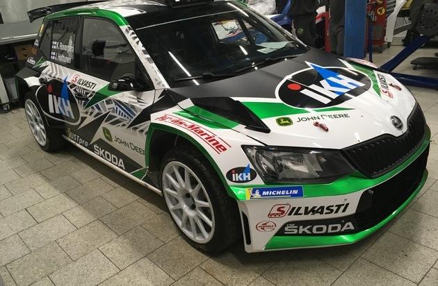 rallye-monte-carlo-skoda-fahrer-kalle-rovanperä-führt-31-teams-starkes-feld-der-r5-fahrzeuge-an