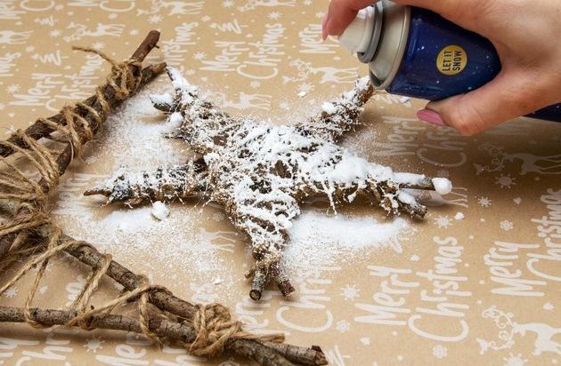 Vielfältige Helfer im Winter: Spraydosen richtig aufbewahren / Was Verbraucher bei mit Flüssiggas betriebenen Dosen beachten sollten