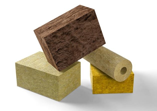 Der Allrounder Mineralwolle. Bild darf verwendet werden im Rahmen der Berichterstattung zu diesem Thema und unter Nennung des Urhebers ?FMI Fachverband Mineralwolleindustrie e.V.'.