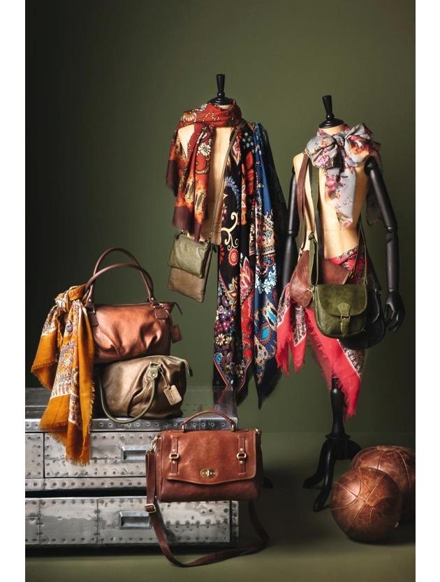 Presse-Dossier zum Globus Magazin & Hausthema: RETRO GLAM September/Oktober 2011