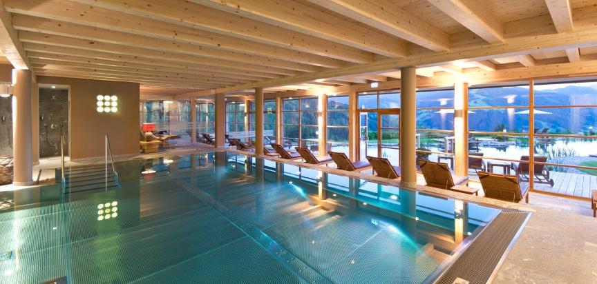 Wagrainer Hotel Edelweiss gewinnt Energy Globe Award Salzburg 2011