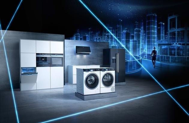 Siemens Kühlschrank Kamera : ▷ vernetzung im haushalt: was kommt und was bleibt siemens