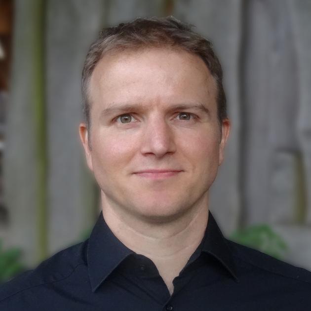 Prof. Dr. Konrad Förstner (Foto: privat)