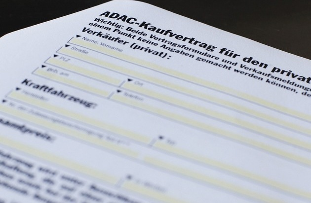 Das Brauchts Beim Gebrauchten Der Adac Gibt Wichtige Tipps Für