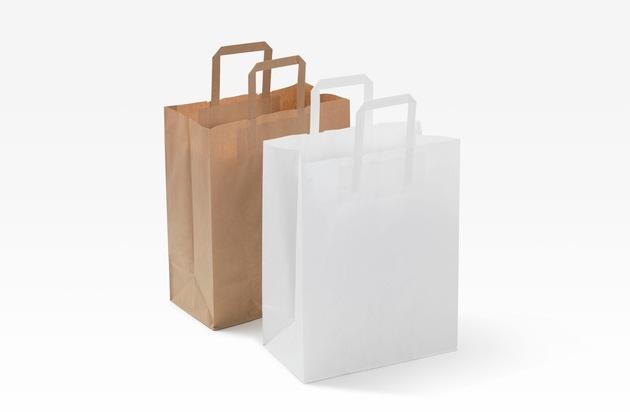 Faktencheck rund um die Papiertragetaschen: Sind Papiertüten wirklich schädlich für die Umwelt?