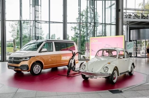 Startschuss für IQon: Autostadt und Stern laden ein zum schwierigsten Rätsel Deutschlands / spektakuläre Preise im Gesamtwert von fast 100.000 Euro