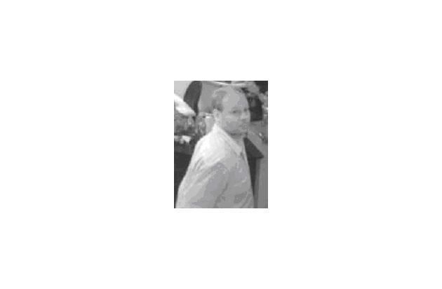 POL-DN: 0406252Einbrecher auf Videoband