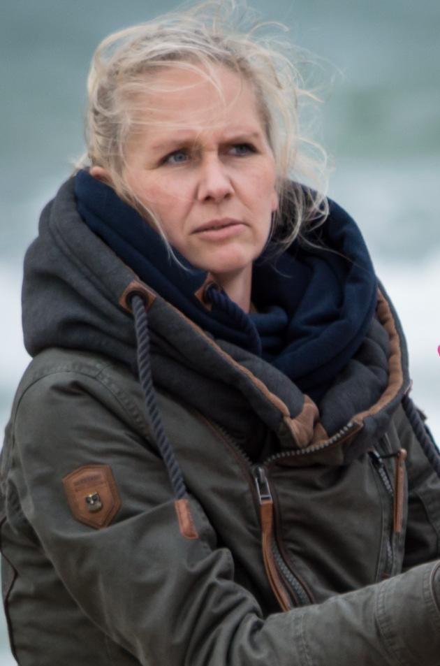 Vermisste Person Ivonne Runge Bild: Polizei, freigegeben