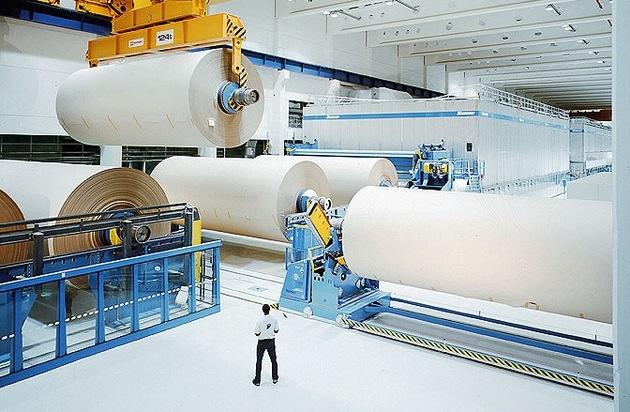 Corona-Krise: Papierproduktion ist systemrelevant / Altpapierversorgung muss sichergestellt bleiben