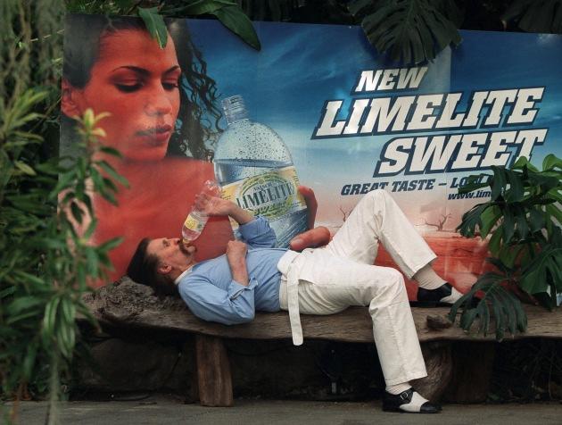 LIMELITE sweet: Frisch, fruchtig - und von Valser