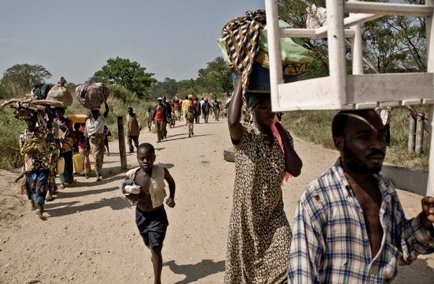 Humanitäre Krisen 2020: Ungelöste Notlagen / Hilfsorganisationen im Bündnis