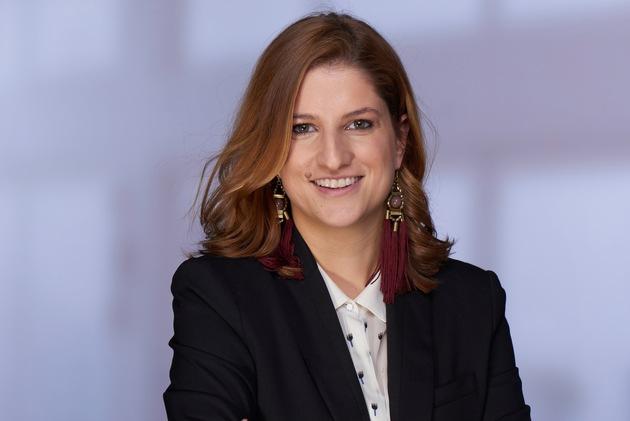 Personalien ProSiebenSat.1 TV Deutschland: Wiebke Schodder wird neue Senderchefin von sixx / Christina Kuby verabschiedet sich in die Elternzeit
