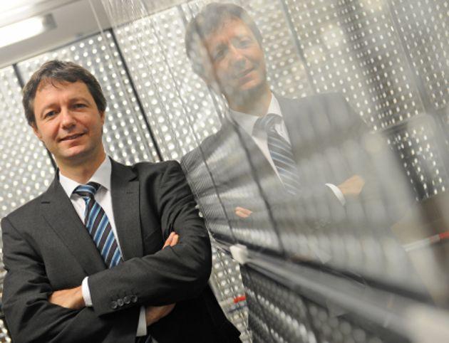DBU gibt Gewinner des Deutschen Umweltpreises 2012 bekannt (BILD)