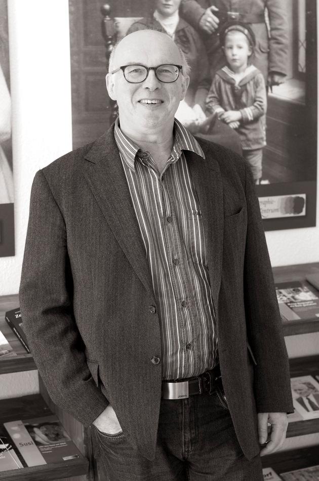 Andreas Ma?ckler - Autorenfoto - © Frank Zerbst