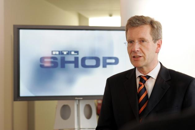 Ab 1. Oktober sendet RTL SHOP aus Hannover