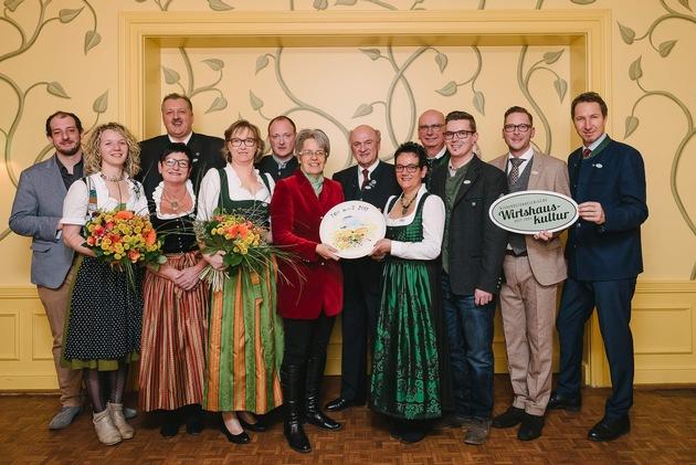 Top-Wirt des Jahres kommt aus dem Schneebergland - BILD/VIDEO