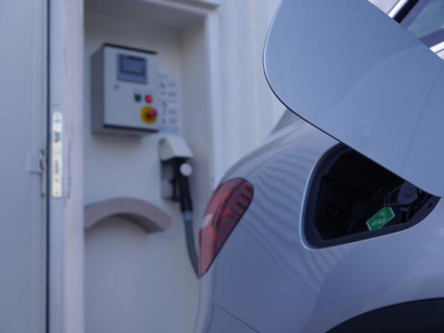 EDAG erweitert Wasserstoff-Kompetenz