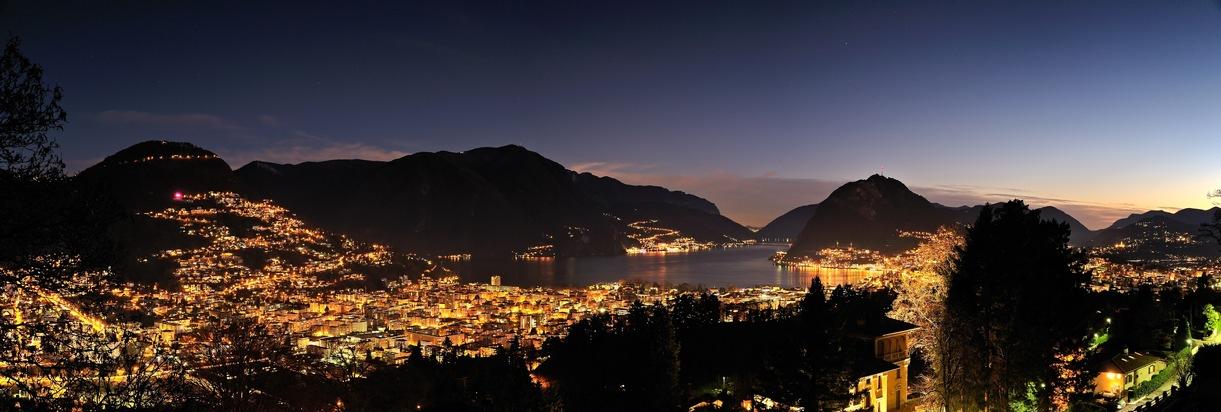 Die Region Lugano ist im Wandel. Ein neuer Blick lohnt sich.