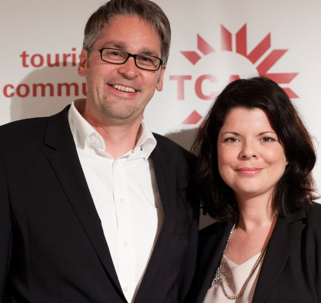 Tourismus Community Austria erfolgreich gestartet - BILD