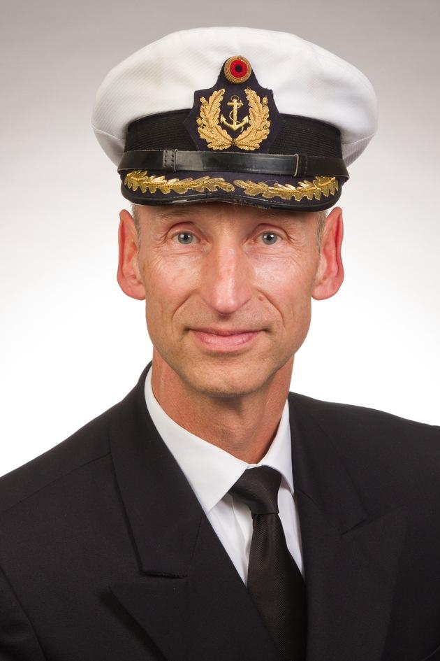 Kapitän zur See Bobzin