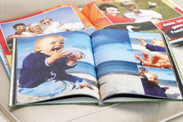 Neueste CEWE FOTOBUCH-Software: Mit schnellen Tipps zum perfekten CEWE FOTOBUCH