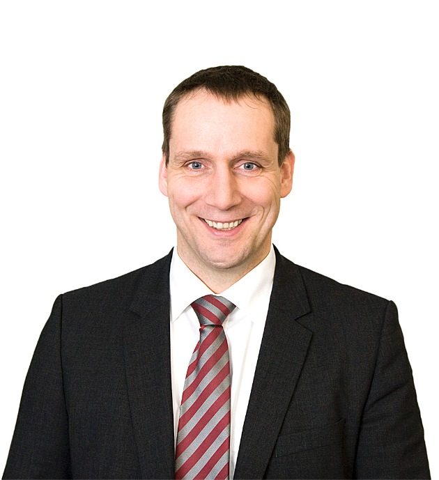 Succession and new appointments to the Swissgrid Executive Board