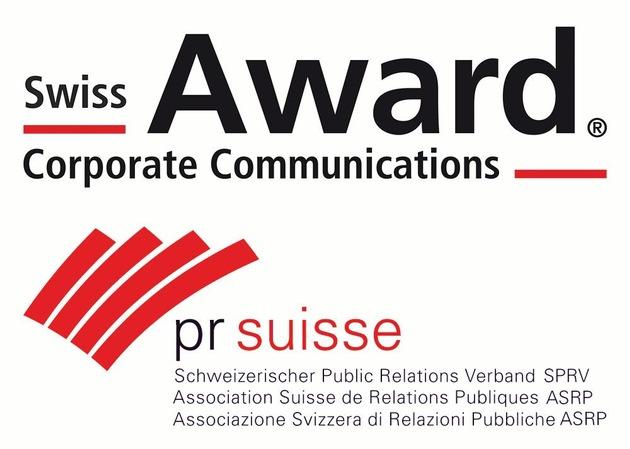 """Engagement bis 2018 verlängert. Weiterer Text über ots und www.presseportal.ch/de/nr/100008000 / Die Verwendung dieses Bildes ist für redaktionelle Zwecke honorarfrei. Veröffentlichung bitte unter Quellenangabe: """"obs/Award Corporate Communications"""""""