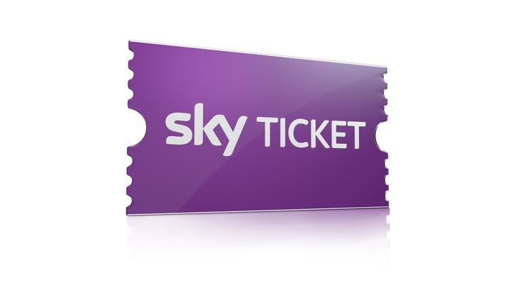 Kunst & Kultur zum Binge-Watchen mit Streaming-Dienst Sky Ticket